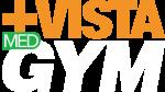 Logo +VISTA MED SPORT